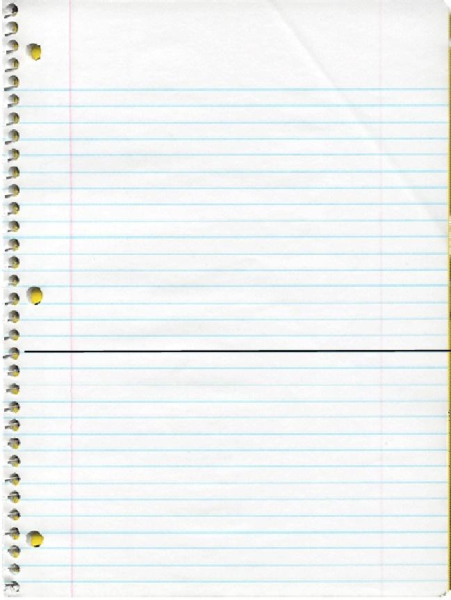 journal homework