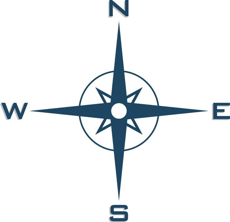 compass | Tattoos! | Pinterest
