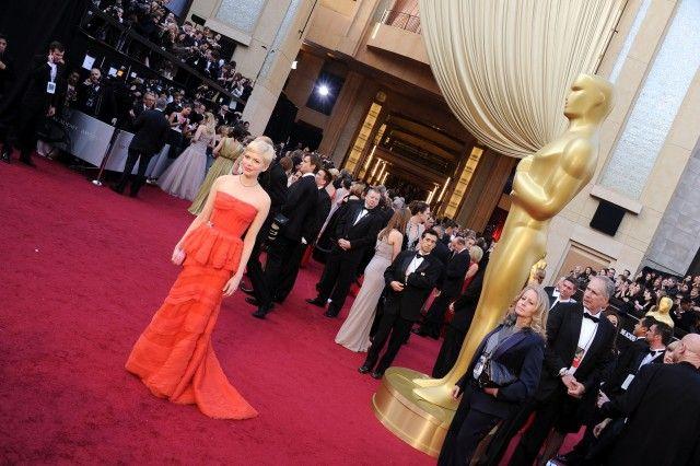 2012 Academy Awards.