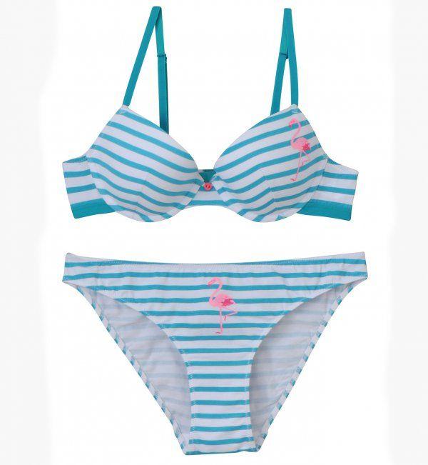 Un bikini Kiabi, tendance maillot de bain printemps été 2014