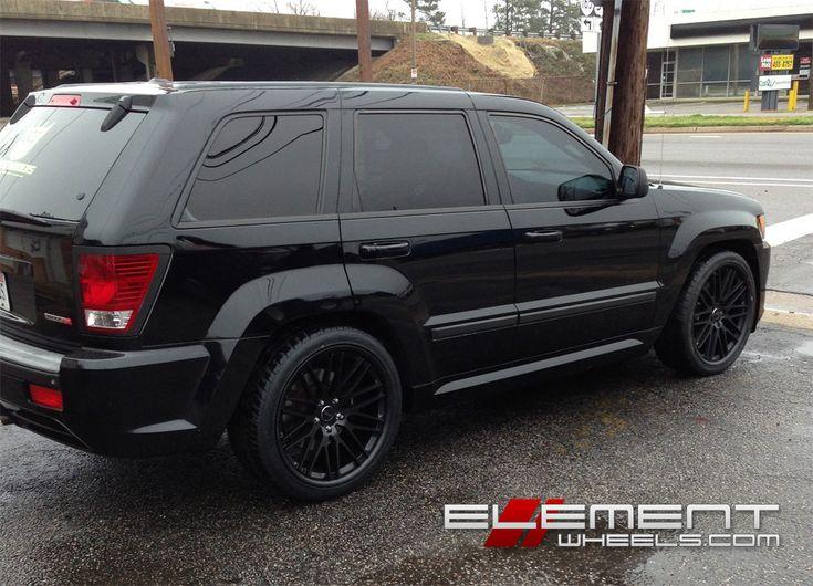 Black Wheels For Jeeps Jeep Rims   Jeep Custom Wheels   Cars   Pinterest