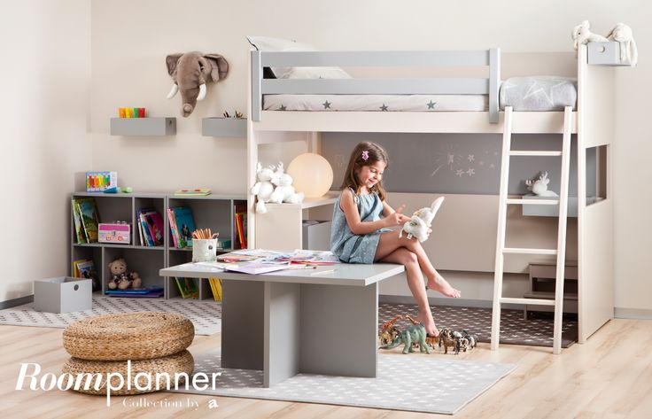 Kinderkamer Colors : Kinderkamer naar wens gemaakt, kies uit meer dan ...