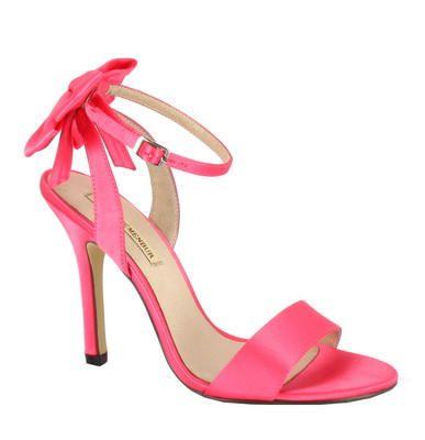 Menbur Shoes 5735