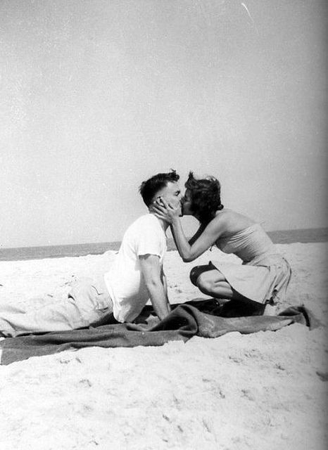 1950s Back To The Way Love Should Be Simple Sweet In