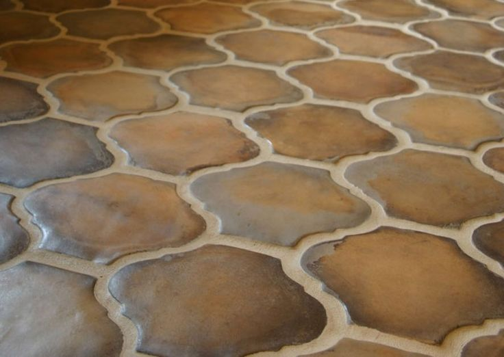 Terracotta Floor For The Home Pinterest