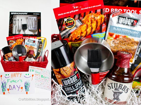 father's day gift baskets vancouver