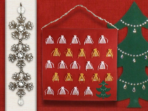 Christmas Countdown | Ideas | Pinterest