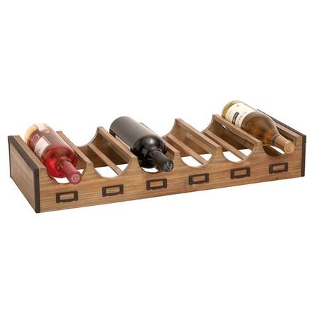 Lazio Wine Rack
