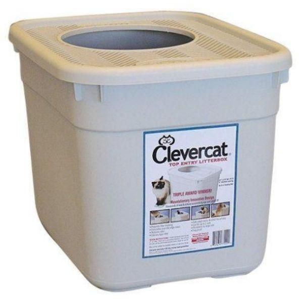 Cat Litter Stand Or Cover