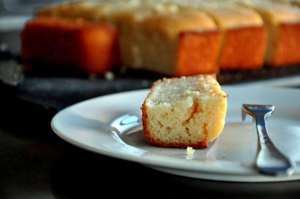 Maple Yogurt Pound Cake | My Food & Recipes | Pinterest