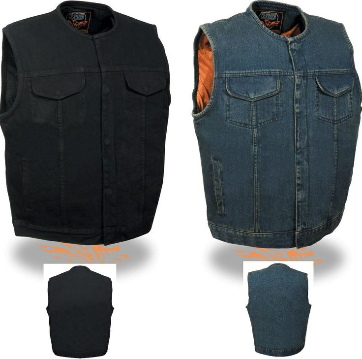 Pin by Club Vest on Motorcycle Club Vests | Pinterest