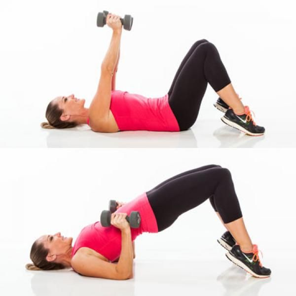 Fat Burning Workout Programs and Pilates images