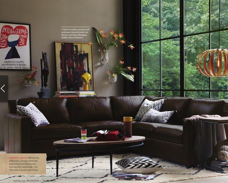West elm living room west elm pinterest