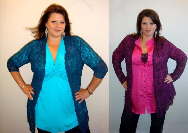 Girls clothing stores Curvy fashion clothing