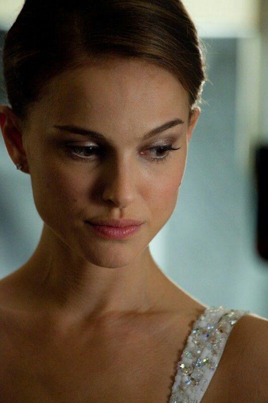 Natalie Portman Blacked