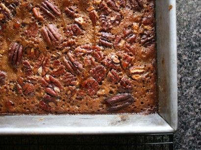 Maple Pecan Bars | Tasty Kitchen: A Happy Recipe Community!