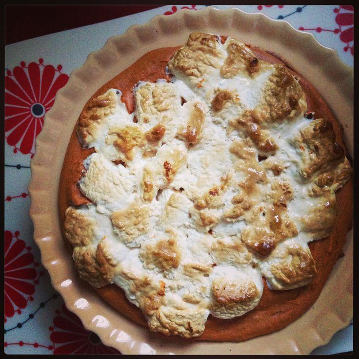 Sweet Potato Pie #vegan   Vegan Holiday Menu   Pinterest