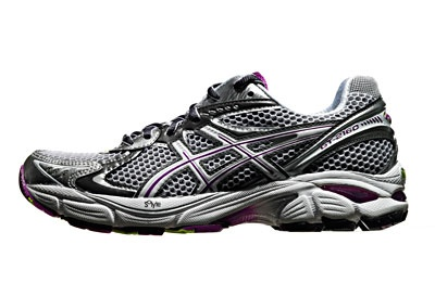 The Best Athletic Shoes for Women - : Image: Mitch Mandel http
