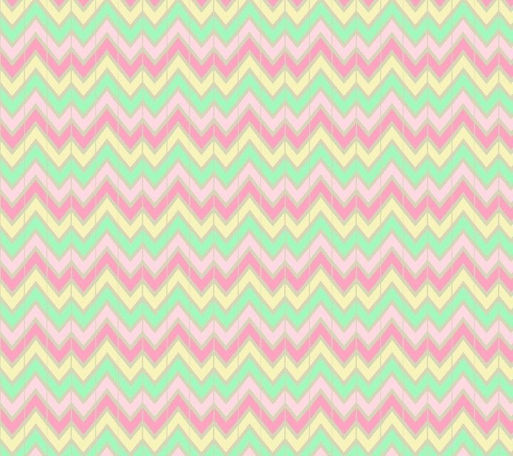 pastel chevron wallpaper - photo #10