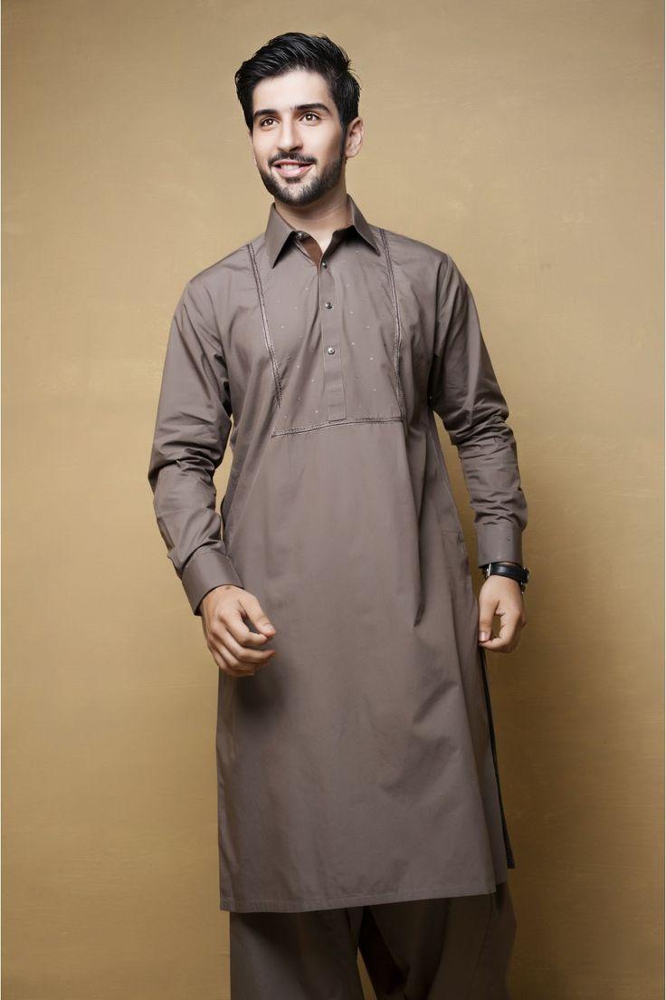 Pakistani mens shalwar kameez fashion 73