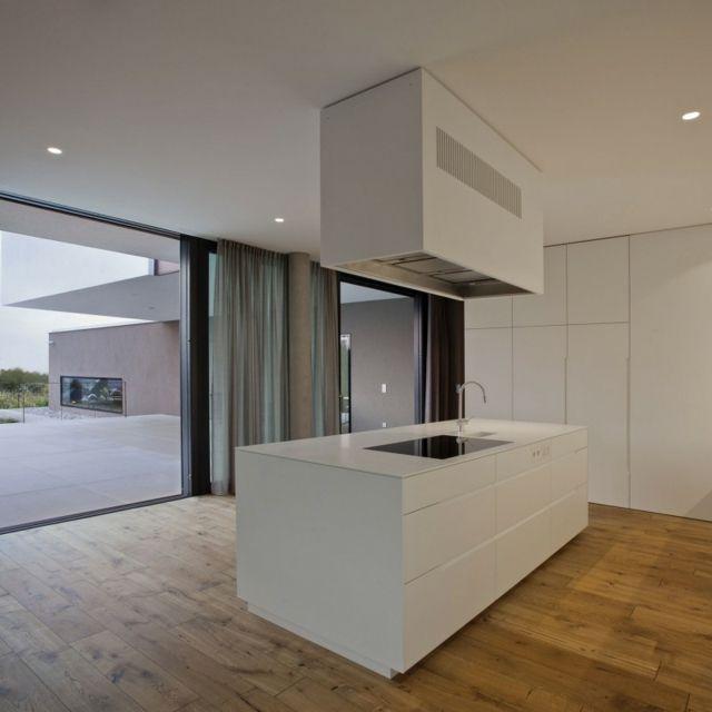 Armoire Chambre Bois Blanc : deco cuisine moderne boisEco HousePinterest