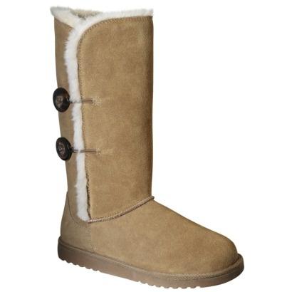 Target women shoes boots winter boots Women's Xhilaration Kyan Boot
