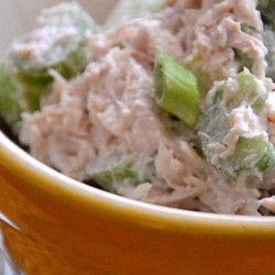 Pistachio Cinnamon Chicken Salad | Chicken Salad.. | Pinterest