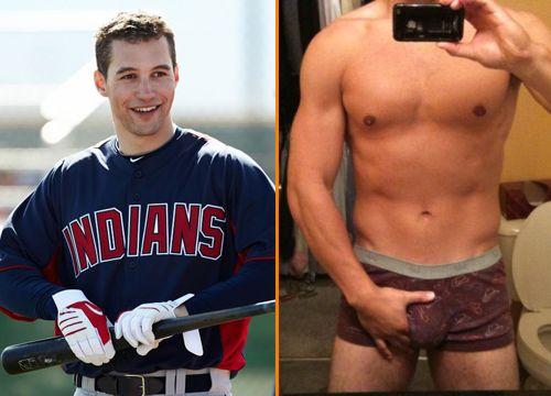 Grady sizemore   Male Celebrities Bulge & VPL Alert!   Pinterest Ryan Reynolds
