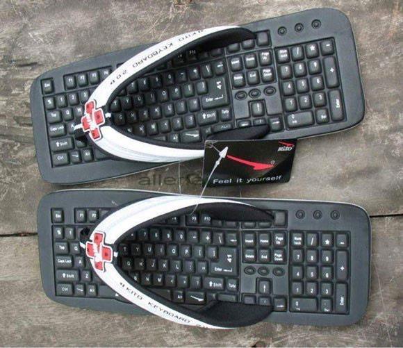 ergonomic keyboard and mouse emulator software