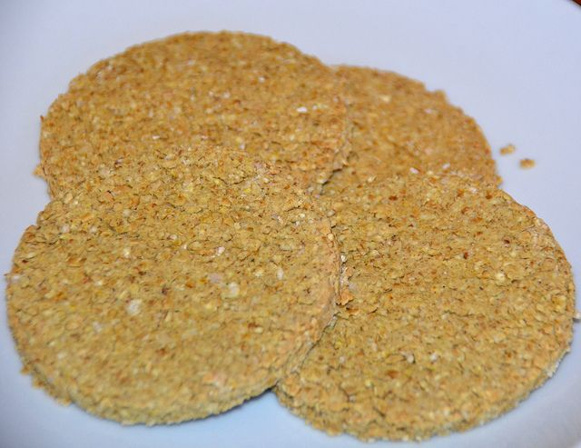 Oatcakes easy recipe for traditional scottish oatcakes