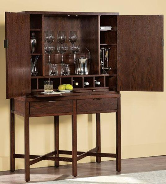 Martha Stewart Lombard Bar Server Image Loft Apartment Pinterest