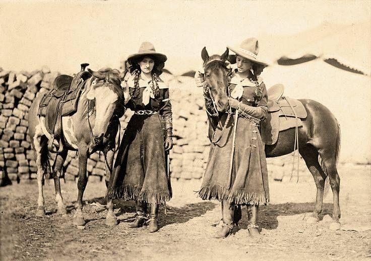 Wild West History