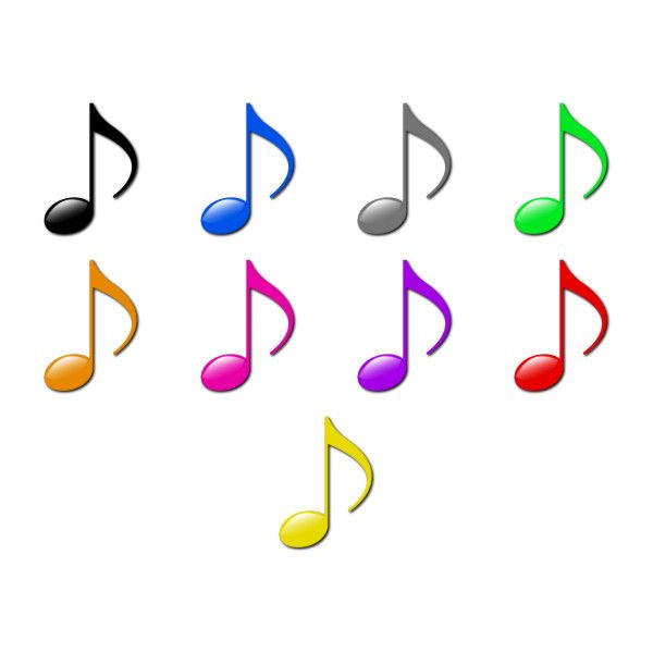 free animated music clip art - photo #21