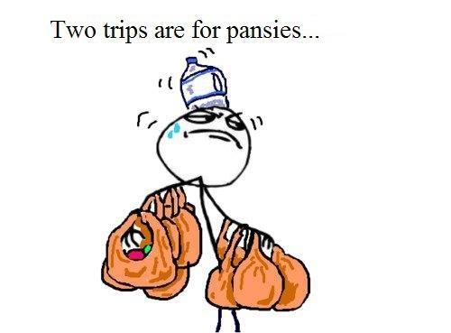 Hahahahahahahahaha..... SO ME