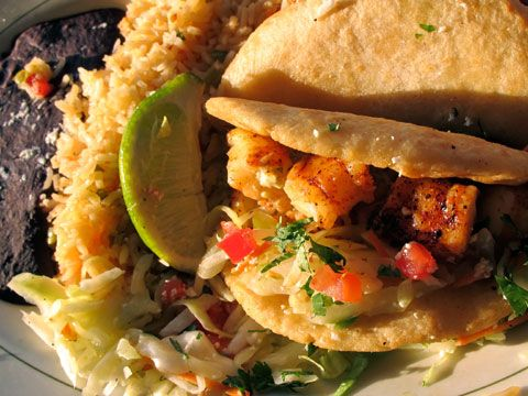 ... grilled onions red pepper grilled fish tacos tex mex grilled shrimp