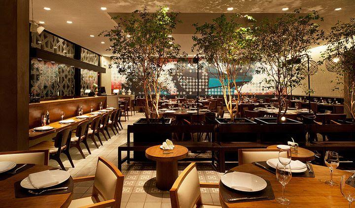 Manish restaurant by ODVO arquitetura Sao Paulo 02 Manish restaurant by ODVO arquitetura, São Paulo