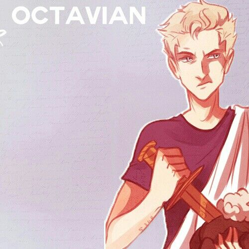 Case Design designer cell phone case : Day 3- Octavian is definitely my least favorite demigod. He murdered ...