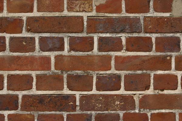 How To Make Sponge Bricks On Walls