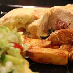 Chicken Cordon Bleu II Recipe - Allrecipes.com