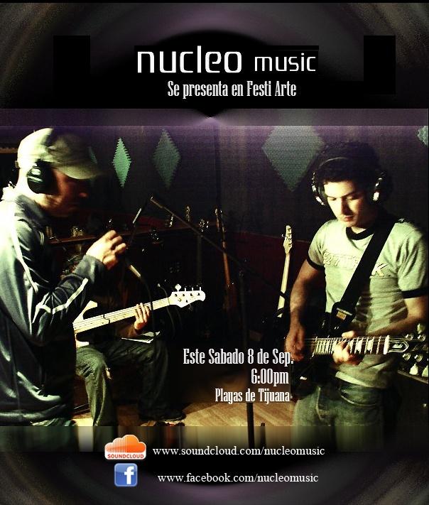 http://soundcloud.com/nucleomusic