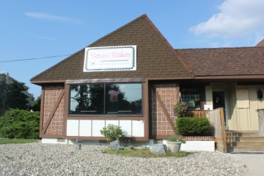 Betsy's Bakery (Gluten Free), Camp Hill, PA