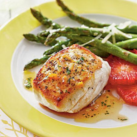 Pin by sheila on recipes seafood fish pinterest for Halibut fish recipes