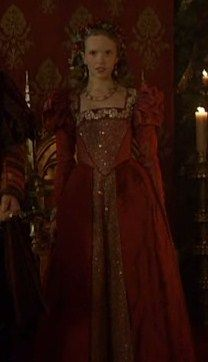 Catherine Howard from HBO's The Tudors | Once Upon a ...
