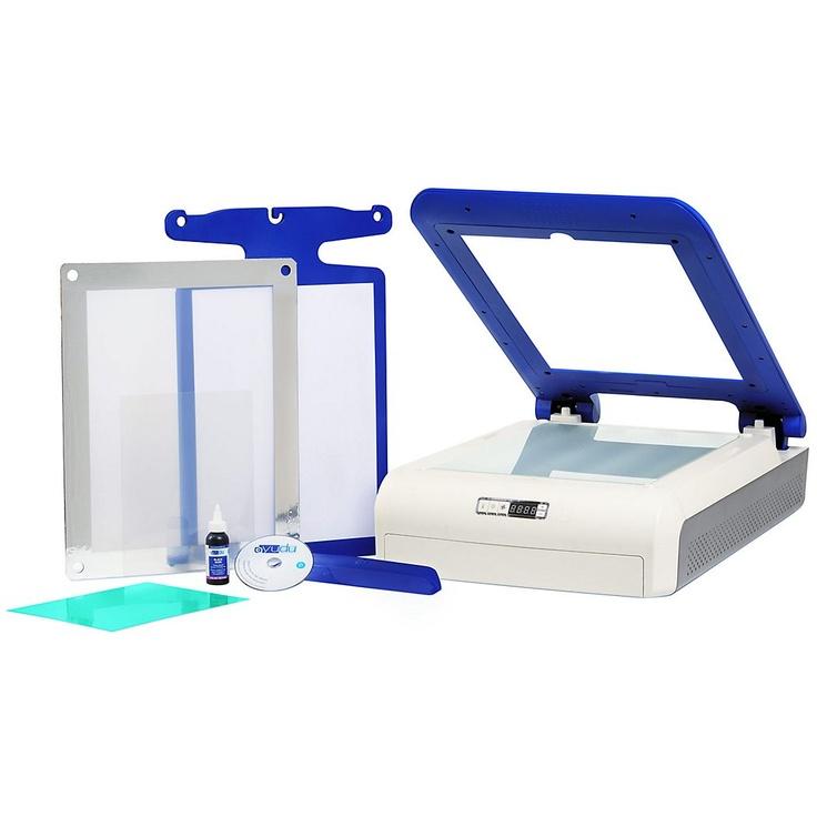 yudu printing machine