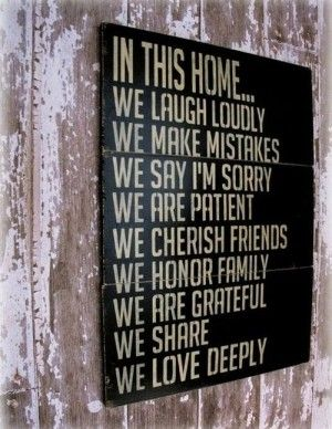 inspiring quotes for family
