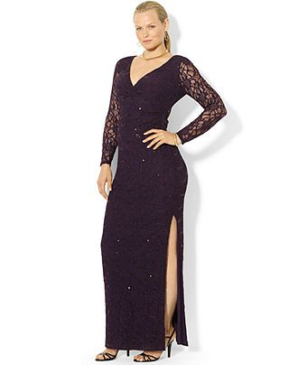 Macys Plus Size Evening Dresses Fashion Dresses
