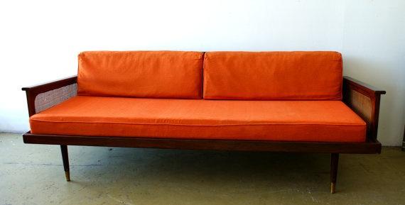 750 mid century modern sofa bed danish mid century sofas and chai