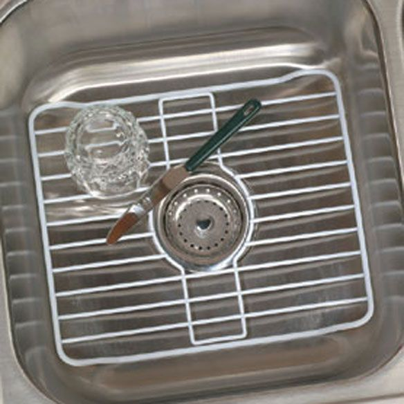 Sink Protector - Zoom Homegoods Shopping Pinterest