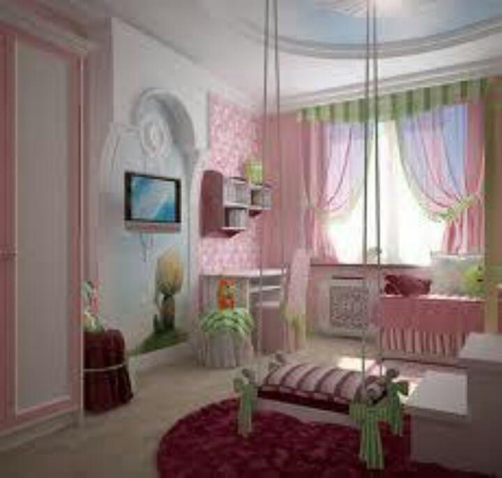 Girly bedroom Girls Girls Girls Room