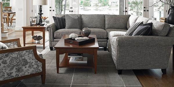 living room furniture from thomasville